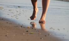 دراسة: قدم البشري الأول مسطحة
