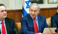 """استطلاعا رأي: مُعسكر نتنياهو يتفوّق و""""المشتركة"""" تراوح بين المقعدين 13 و14"""