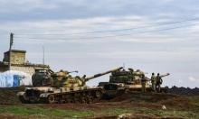 """سورية: مقتل 34 جنديا تركيا على الأقل وأنقرة تردّ """"بالمثل"""""""