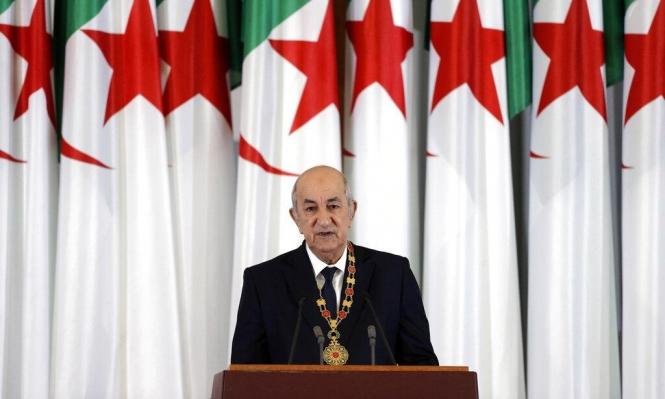 تبرئة نجل الرئيس الجزائري في قضية فساد