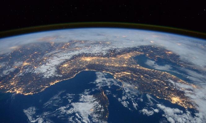 7% من البرازيليين يؤمنون بأن الأرض مسطحة