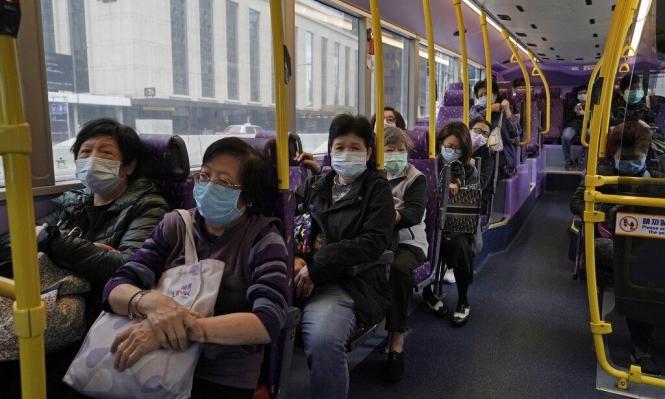 كورونا: الوفيات تتراجع بالصين والفيروس ينتشر بالعالم