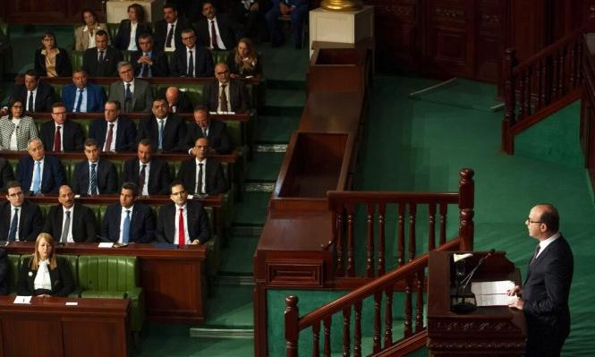 حكومة الفخفاخ تنال ثقة مجلس النواب التونسي
