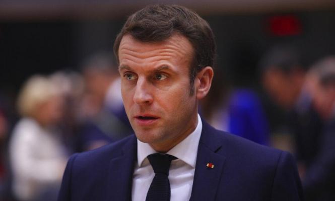 """فرنسا: حل منظمة """"جنود على درب الله"""" لمزاعم بدعمها للإرهاب"""