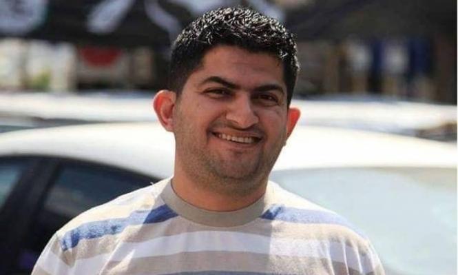 الضفة المحتلة: اعتقال الصحافي مجاهد بني مفلح