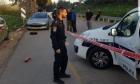 العنف في المجتمع العربي: مُصابان بجريمتي إطلاق نار بحيفا والخوالد