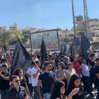 9 جرائم قتل في المجتمع العربي منذ مطلع 2020