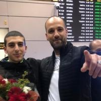 طمرة: عودة يوسف مجدوب إلى البلاد بعد إخلاء القضاء التركي سبيله