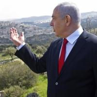 """نتنياهو: معارضة الأردن والسلطة الفلسطينية لمشروع الضم """"لا تهمنا"""""""