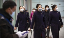 كورونا: وفاة 44 في الصين و2788 منذ تفشي الوباء