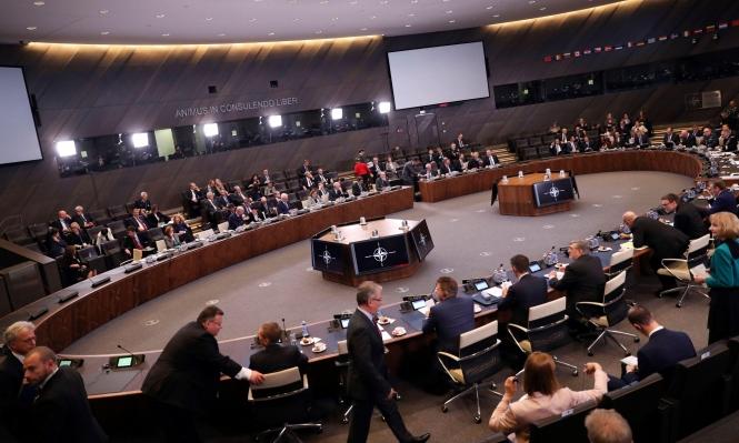اجتماع طارئ لحلف شمال الأطلسي لبحث التطورات في سورية