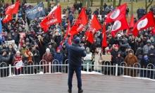 المعارضة الروسية تتظاهر ضد بوتين وإصلاحاته