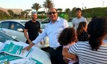مقابلة | أبو شحادة: البداية من كنس الأحزاب الصهيونيّة