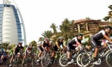 كورونا: فريق دراجين إسرائيلي عالق في أبو ظبي