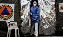 انتشار كورونا: حالات جديدة في لبنان والعراق ووفاة 29 شخصا بإيطاليا