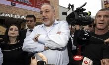 """ليبرمان: نتنياهو  طمأن الملك عبد الله بخصوص """"ضم الأغوار"""""""