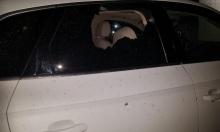 إطلاق النار على منزل ومركبة رئيس بلدية قلنسوة