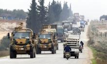 روسيا وتركيا تتفقان على خفض التصعيد في إدلب