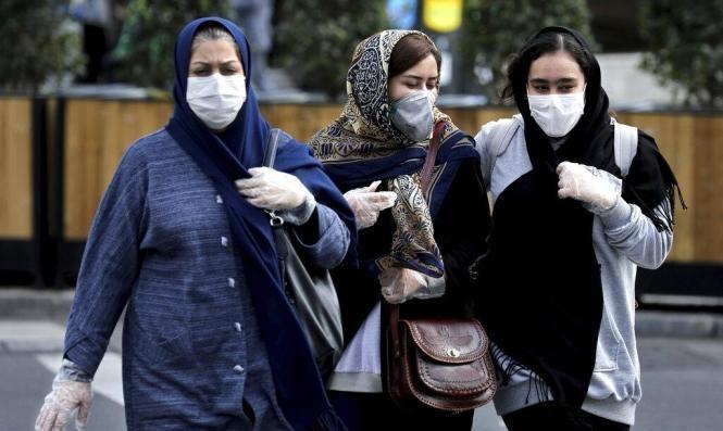 """""""بي بي سي"""": وفاة 210 أشخاص جراء فيروس كورونا في إيران"""