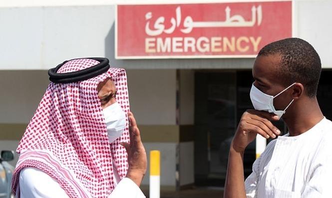 """""""كورونا"""": السعودية تُعلّق دخول مواطني دول الخليج إلى مكة والمدينة"""