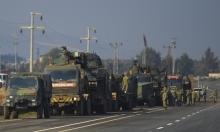 سورية: الجيش التركي يعلن إسقاط طائرتين حربيتين للنظام