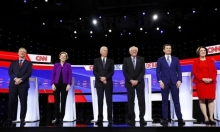 انقسام بين نجوم هوليوود حول المرشح الديمقراطي الأفضل