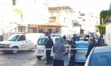 نواب عرب: جريمة قتل نسرين جبارة تستوجب تصعيد نضالنا الشعبي