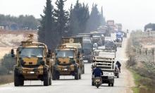 اجتماع أوروبي طارئ حول إدلب