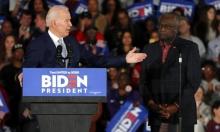 بايدن يحقق فوزا ساحقا في ساوث كارولاينا بدعم الأفارقة الأميركيين