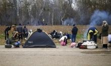 تركيا: 47 ألف لاجئ غادر  أدرنا باتجاه أوروبا