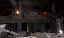 بينيت يعترف بمسؤولية إسرائيل عن مقتل نجل العجور في دمشق