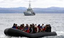 """فرونتكس تعلن حالة التأهب """"القصوى"""" على الحدود التركية اليونانية"""