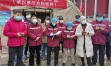 كورونا: 42 وفاة في الصين و500 إصابة جديدة في إيطاليا