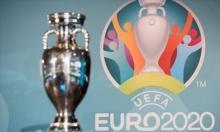 بسبب كورونا: ما مصير يورو 2020؟
