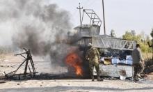 """العراق: الجيش والحشد الشعبي يطلقان عمليتين عسكريتين لملاحقة """"داعش"""""""