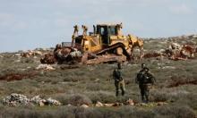 اعتقالات بالضفة والقدس واعتداءات للمستوطنين في سلفيت