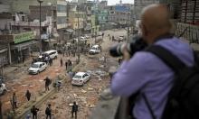 ارتفاع حصيلة قتلى العنف الطائفي في نيودلهي إلى 46