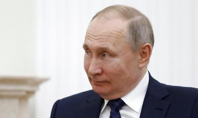 """روسيا تطور أسلحة جديدة و""""لا تنوي خوض حروب"""""""