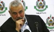 وفد حماس يجري محادثات مع مسؤول بمجلس الاتحاد الروسي