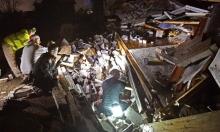أميركا: مصرع 22 شخصا في إعصار بولاية تينيسي
