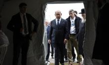 نتنياهو اجتمع بقائد في الجيش الإسرائيلي يخضع للحجر الصحي