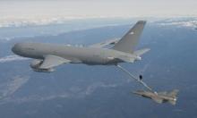 الولايات المتحدة بصدد بيع إسرائيل 8 طائرات تزويد وقود