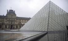 كورونا في فرنسا: متحف اللوفر مغلق حتى إشعار آخر