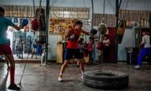 ملاكمة فنزويلية تطالب بالمساواة بين الجنسين في الرياضة