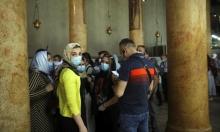 الصحة الإسرائيلية: سياح يونانيون مصابون بكورونا زاروا البلاد