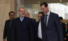 """الأسد يتهم إردوغان بـ""""ابتزاز"""" أوروبا باللاجئين السوريين"""