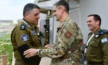 كورونا: تعليق مناورة إسرائيلية أميركية وكوخافي يؤجل زيارته لواشنطن
