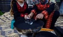 صنع الكحل العربي تراث تتناقله الأجيال