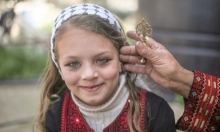 صناعة الكحل العربي...حرفة تتوارثها النساء الفلسطينيات