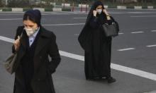 إيران: 17 وفاة جديدة بكورونا يرفع حصيلة الوفيات لـ124